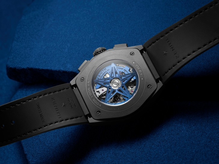 Zenith модные часы