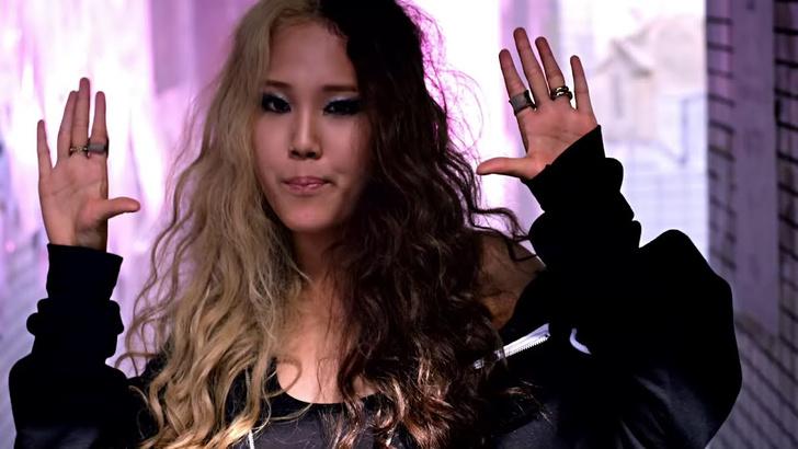 Фото №1 - 11 самых любимых фанатами сплит-окрашиваний у айдолов k-pop