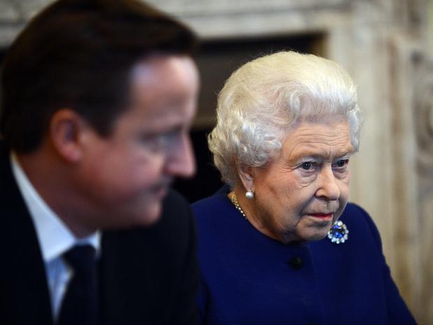 Фото №3 - Гнев Королевы: как премьер-министр Британии вынудил Елизавету нарушить протокол