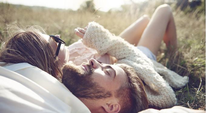8 стратегий для идеальной любви