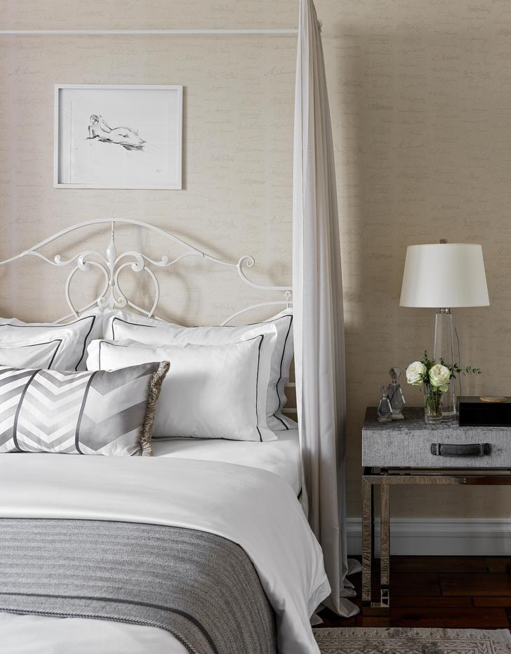 Фото №5 - 7 полезных советов для маленькой спальни