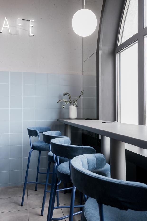 Фото №9 - Маленькое уютное кафе в Минске