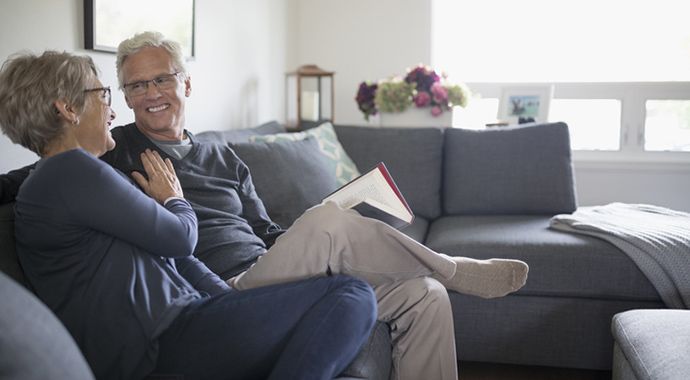 Как сохранить здоровый мозг вопреки возрасту