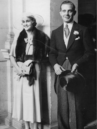 Фото №5 - «Бедная маленькая богачка»: почему миллионное наследство и семь мужей так и не принесли счастья Барбаре Хаттон