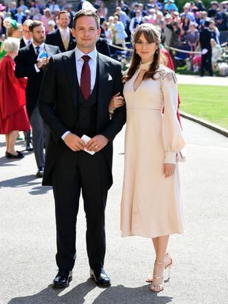 Фото №8 - Конфузы на королевских свадьбах: звездные гости, которые нарушили протокол