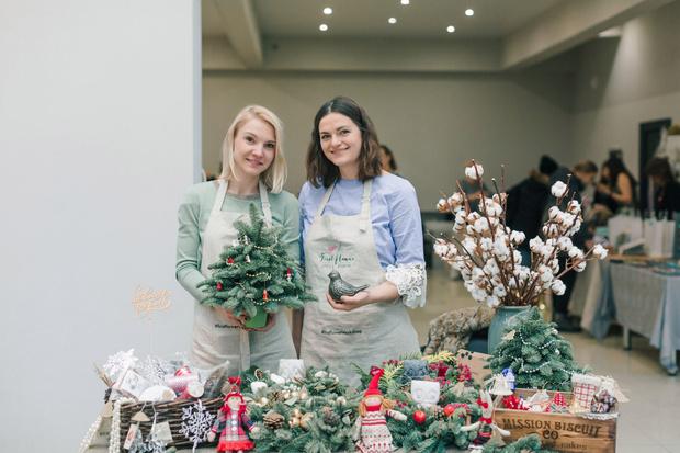 Фото №1 - Семейный фестиваль Love Bazar: добро пожаловать в новогоднюю сказку!