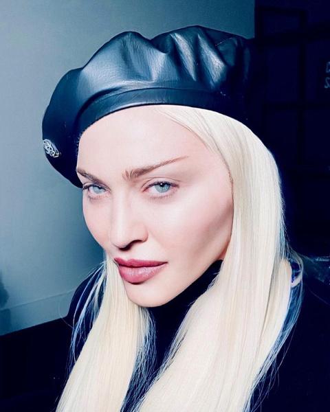 Фото №6 - «Лисьи глазки» и диета «Инь и Ян»: как Мадонна увлеклась пластикой и стала выглядеть героиней аниме