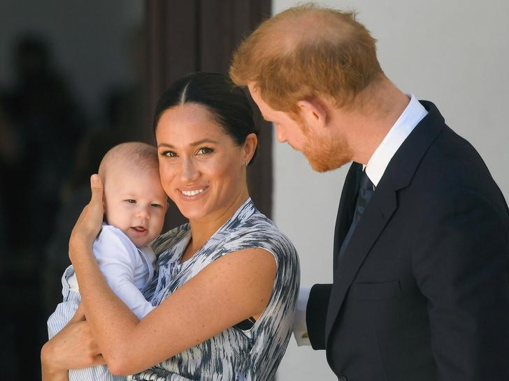 Фото №5 - Самые трогательные фото королевских мам с детьми