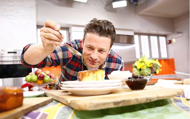 Самые знаменитые повара мира: Джейми Оливер