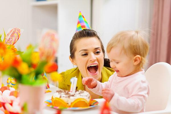Фото №2 - Организация дня рождения ребенка: план действий