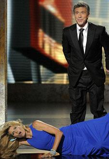 Фото №4 - Emmy Awards-2008: как это было