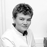 Валентина Гнетецкая