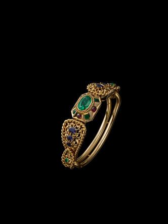 Фото №5 - Историческая коллекция Cartier и ювелирное искусство Х—XIX веков на выставке в Эрмитаже