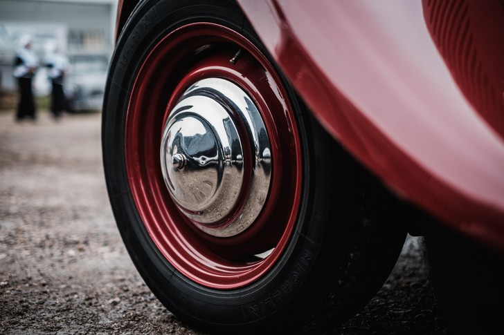 Фото №3 - Планы на выходные: уникальное ралли ретроавтомобилей!