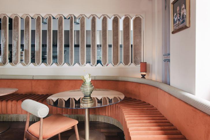 Фото №3 - Штаб-квартира бренда Sister Jane в Лондоне