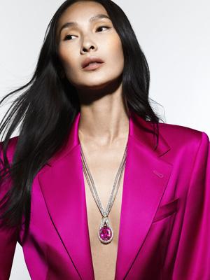 Фото №2 - Невозможно прекрасная коллекция высокого ювелирного искусства Tiffany & Co.