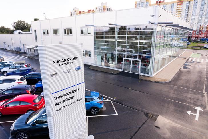 Фото №2 - Как инженеры Nissan Technical Center Russia меняют автомобильный ландшафт страны