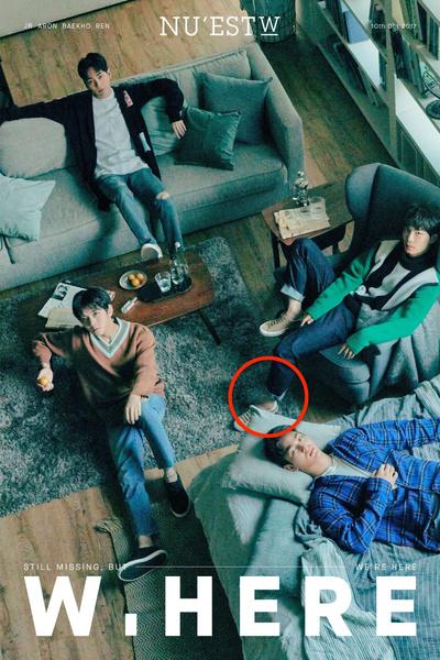 Фото №9 - 8 k-pop фейлов, когда ретушеры переборщили с фотошопом 😂
