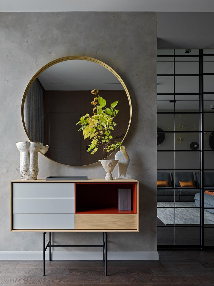Фото №8 - Дом в Подмосковье 250 м² с камином и большими окнами