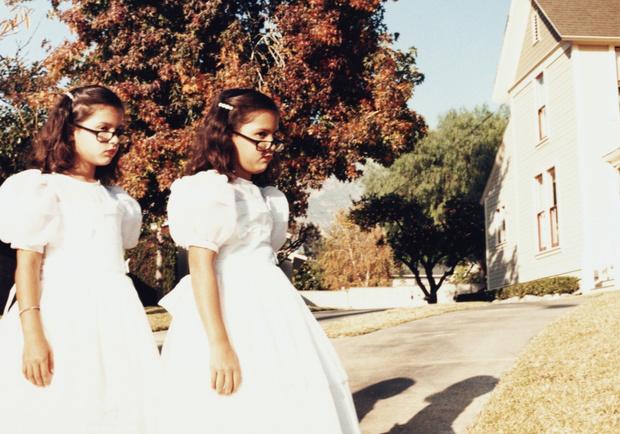 Фото №1 - Самый известный случай реинкарнации: перерождение сестер Поллок