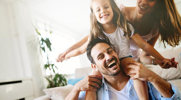 Семь редких качеств по-настоящему счастливых людей