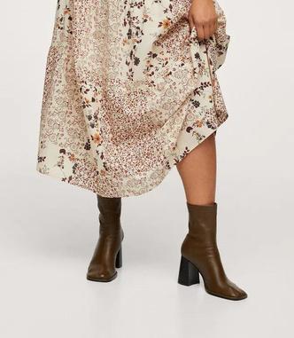 Фото №12 - Осенний гардероб для девушек plus size: 8 вещей на любой случай