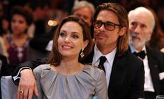 Никакого мира! Джоли и Питт делят имущество и готовятся к разводу
