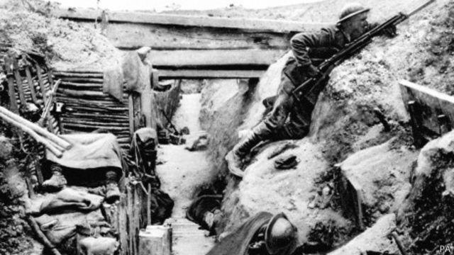 Фото №6 - Калека-вояка. Бравая биография генерала Адриана Картона де Виарта