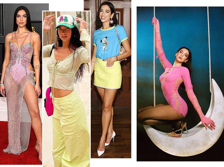 Фото №1 - Королева моды: 7 доказательств, что Дуа Липа— самая стильная поп-звезда новой эпохи