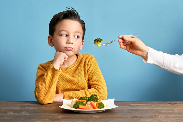 детское питание, ошибки в питании, пищевое расстройство, как нельзя кормить ребенка
