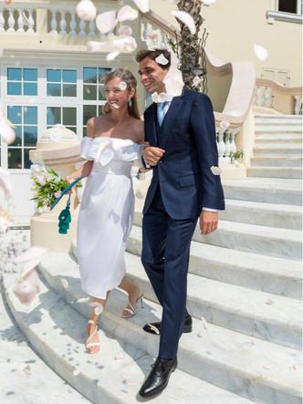 Фото №3 - Настоящая сказка: королевские свадьбы 2020 года