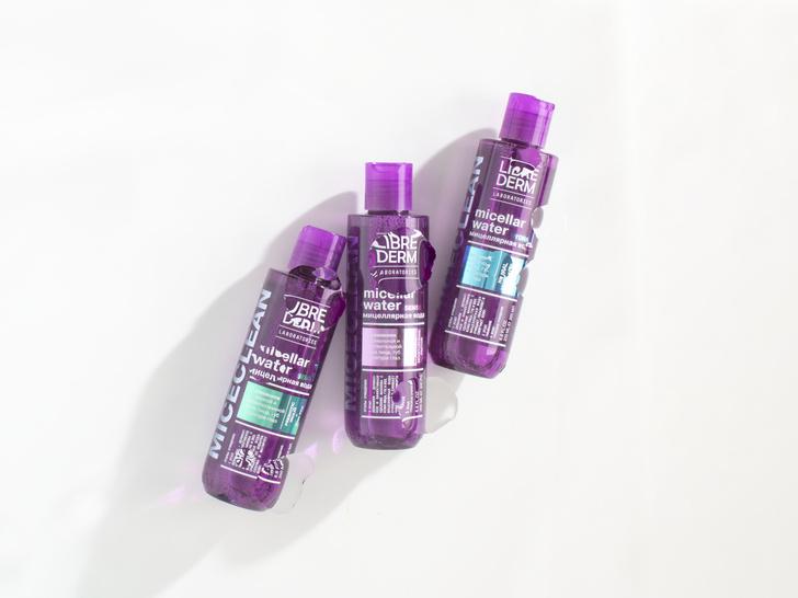 Фото №3 - Как правильно выбирать мицеллярную воду: рекомендации по типу кожи