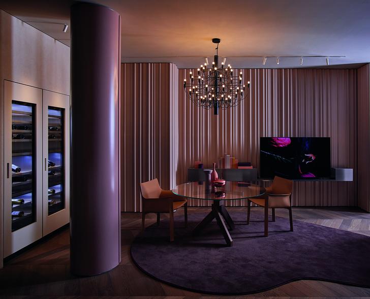 Фото №6 - Шоурум Signature Kitchen Suite в Милане