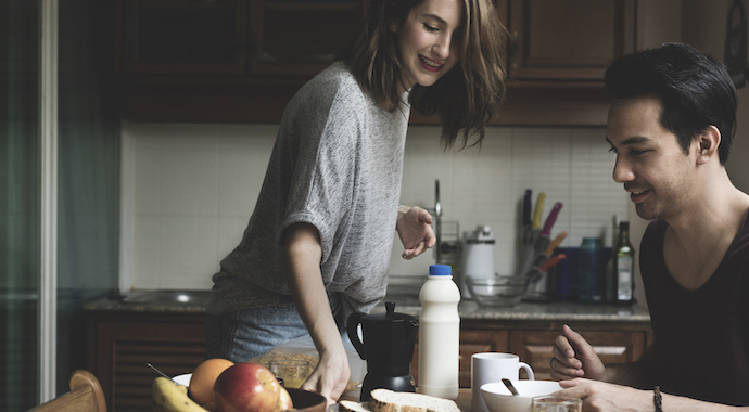 10 полезных привычек, которые можно сформировать за 66 дней
