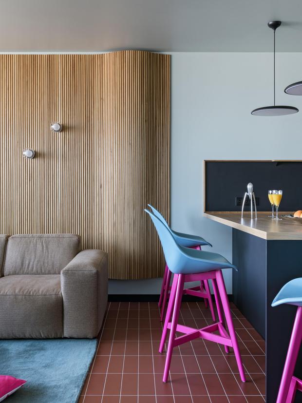 Фото №2 - Квартира для молодой пары в Минске