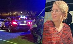 Если Собчак подгоняла водителя, то она соучастник: юрист о наказании для фигурантов смертельного ДТП под Сочи