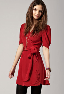 Фото №6 - Новый год и корпоратив: стильное платье