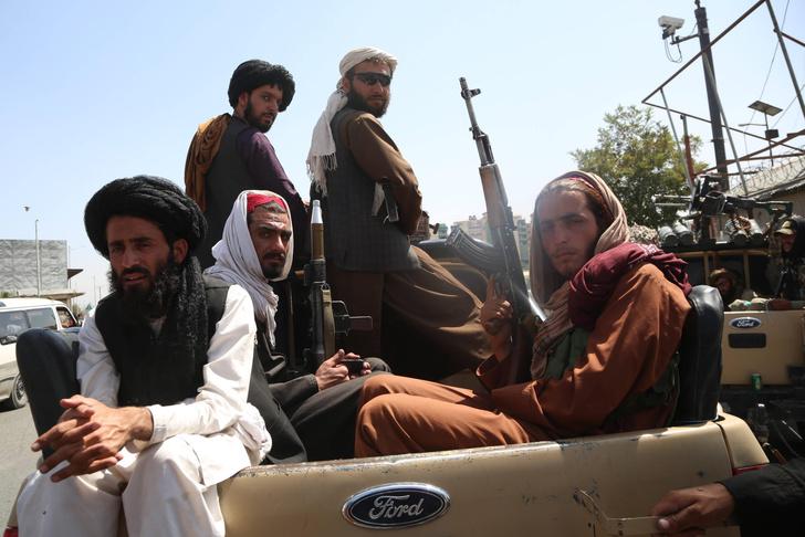 Фото №1 - 15 вещей, которые нужно знать об Афганистане, который опять пошел ко всем чертям