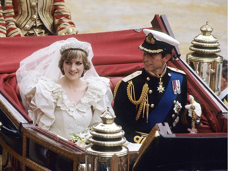 Фото №4 - Брачный возраст: во сколько лет Виндзоры женились и выходили замуж