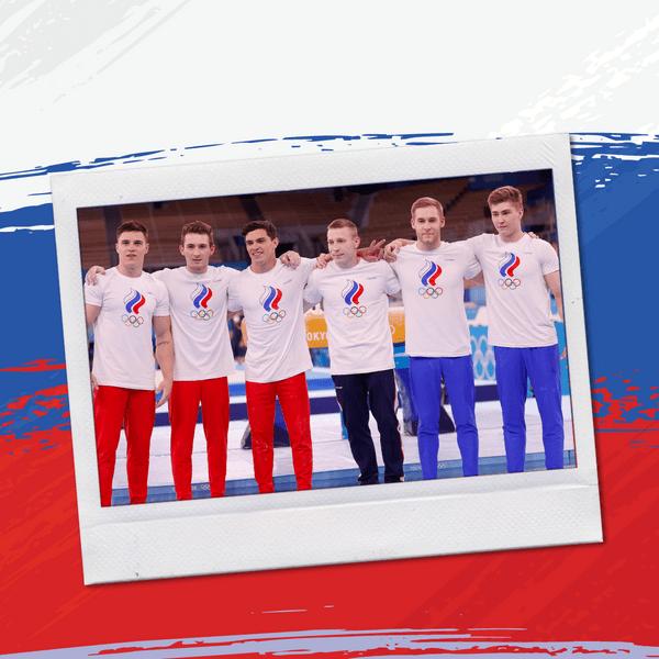 Фото №1 - Никита Нагорный, Артур Далалоян и другие красавчики-гимнасты, которые представляют нашу страну на Олимпиаде