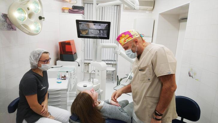 Фото №2 - Лечение кариеса без бора