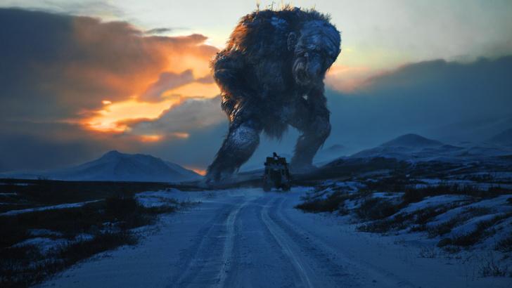 Фото №5 - Тролли, викинги и Рагнарёк: топ-10 самых страшных фильмов про скандинавских монстров