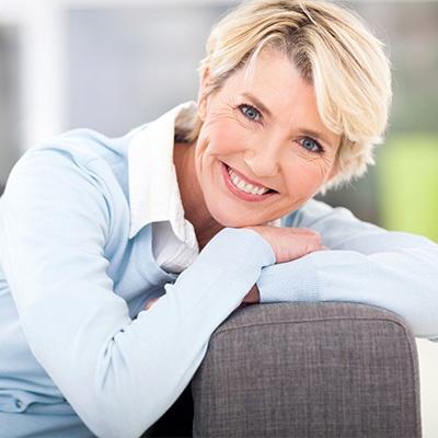Как пережить менопаузу без неврозов, приливов, интимных проблем?