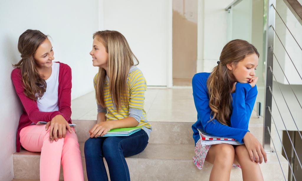 Новенький в классе: как помочь ребенку влиться в коллектив