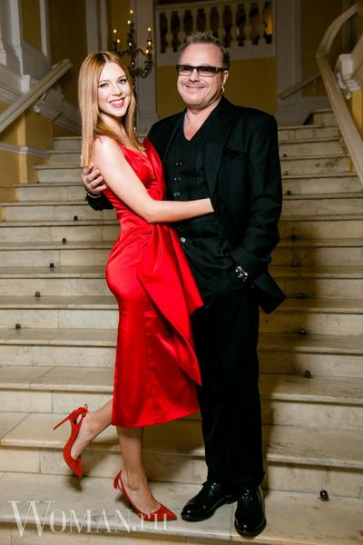 Фото №8 - Барсук, Дылда и Мусеночек: как российские звезды называют своих избранников