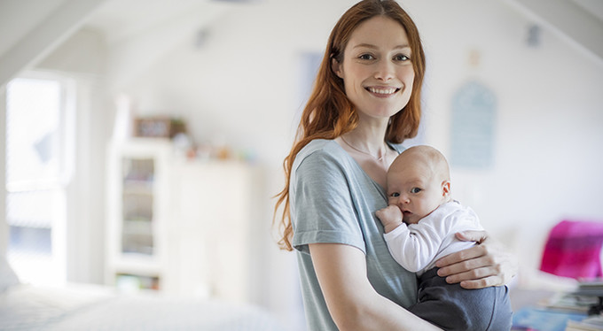 «Рождение ребенка» — серия лекция Московского института психоанализа