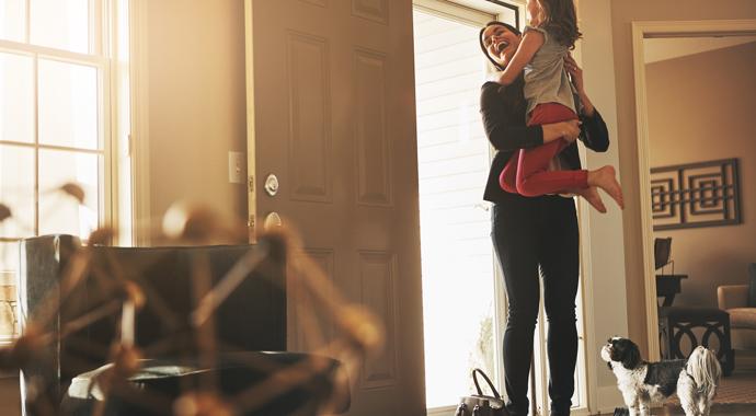 Мама на грани нервного срыва: как с ней общаться?