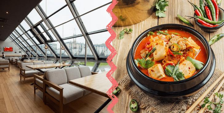 Фото №3 - Где поесть острой еды: топ крутых азиатских мест в Москве и Питере 🍜
