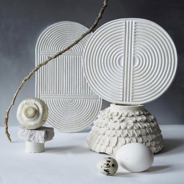 Фото №3 - Новые имена: керамист Мария Кеслер