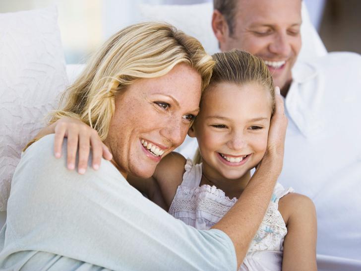Фото №1 - Как вырастить ребенка счастливым и успешным: 5 простых правил